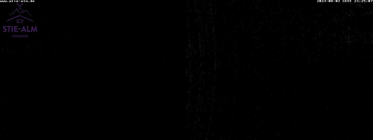 Webcam Skigebiet Lenggries - Brauneck Stiealm - Oberbayern